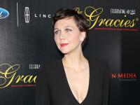 Maggie Gyllenhaal - Getty