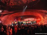 EUROVISION 2015 - GETTY