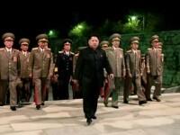 Kim Jong-un - STIRI