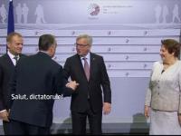 Jean-Claude Junker - stiri