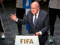 Sepp Blatter - GETTY