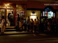 coada la paine pe intuneric in Venezuela
