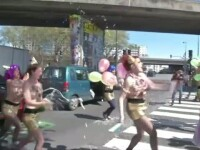 Activiste Femen