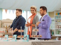 Bake Off Romania