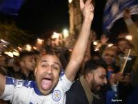 Bucurie Leicester