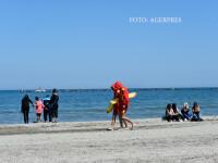 litoral 1 Mai