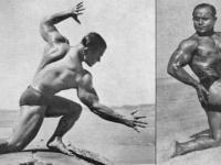 Cel mai batran bodybuilder arata incredibil si la varsta de 102 ani! A castigat titlul Mr Univers in 1952! Cum arata acum