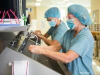 Medici, dezinfectanti