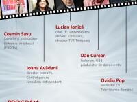 "Productii de exceptie la Festivalul studentesc de productie vizuala non-fictionala ""V for Visual"""