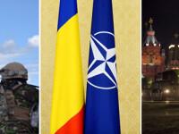 cover prima Romania NATo Rusia