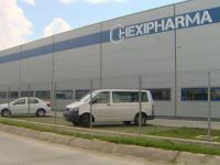 sediu Hexi Pharma