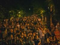 Cinci festivaluri importante din Transilvania isi dau mana pentru o cauza comuna si sustin Fondul Jazz in the Park