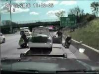accident sua
