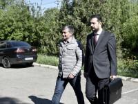Vlad Oprea - Agerpres
