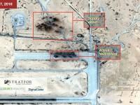Imagini din satelit - Stratfor
