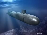 Submarin nuclear