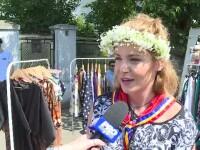 Femei pe Matasari