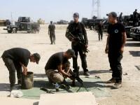 Irak - Agerpres