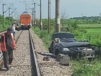 loviti de tren