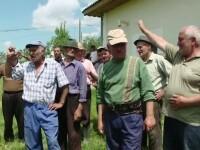 localnici suparati pe preot