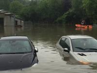 germania, inundatii - stiri