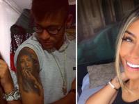 Sora supersexy a lui Neymar s-a cuplat cu un coleg de-al starului brazilian! Cine i-ar putea deveni cumnat atacantului