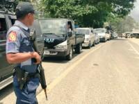 Legea martiala instituita in Filipine