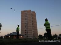 ancheta a politiei britanice in Manchester