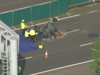 accident Anglia M6
