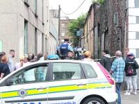 crima in Limerick