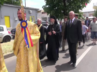 procesiune Galati