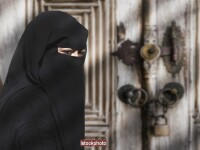 Miresele ISIS trimise in Occident