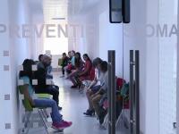 Primul control stomatologic pentru copiii sarmani din Cluj