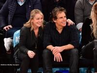 Ben Stiller si Christine Taylor