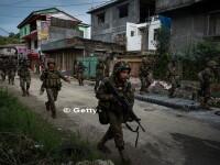 Marawi, Filipine, militanti, islamisti, morti,