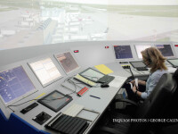 controlori trafic Otopeni