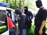 Retea de falsificatori de acte, anihilata de politisti craioveni