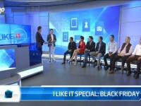 BLACK FRIDAY 2014. Marii jucatori de pe piata magazinelor online online au anuntat la iLikeIT ce VANZARI record au avut