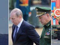 cover Rusia Putin Shoigu avion S-400