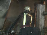 incendiu Arad