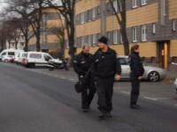 arestari Berlin