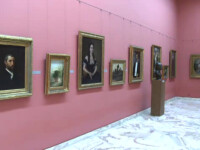 MNAR, galeria de arta romaneasca