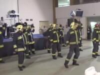 pompieri Ungaria