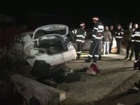 accident rutier, victima, incidente