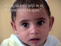 copil abandonat Baia Mare