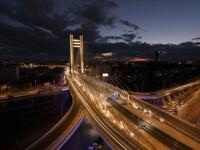 Podul Basarab. Foto: Agerpres