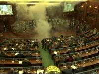 Parlamentul din Kosovo - STIRI
