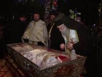 procesiune Sfanta Parascheva