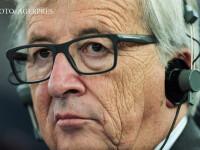 Jean-Claude Juncker, presedintele COmisiei Europene