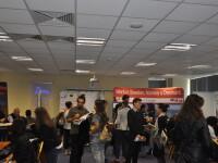 Targ de job-uri pentru medicii si asistentii medicali din Cluj-Napoca